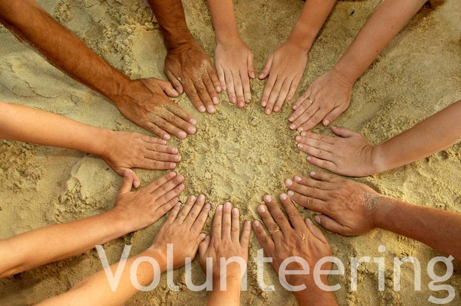 volunteer opportunities covenant presbyterian church fort  volunteering